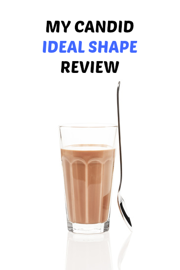 What other Ideal Shape reviews ARE MISSING! Read first!