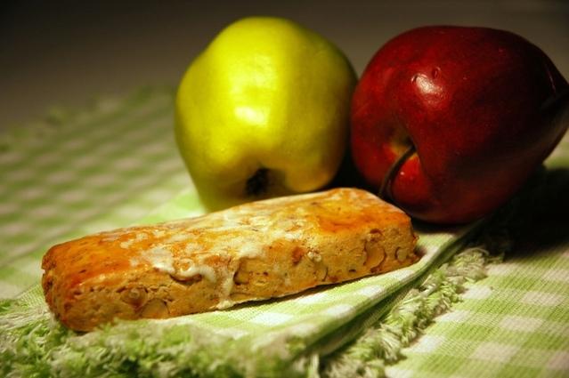 apple cereals bar